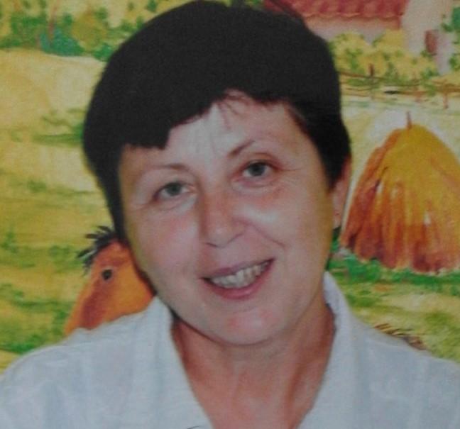 Новка Тодорова