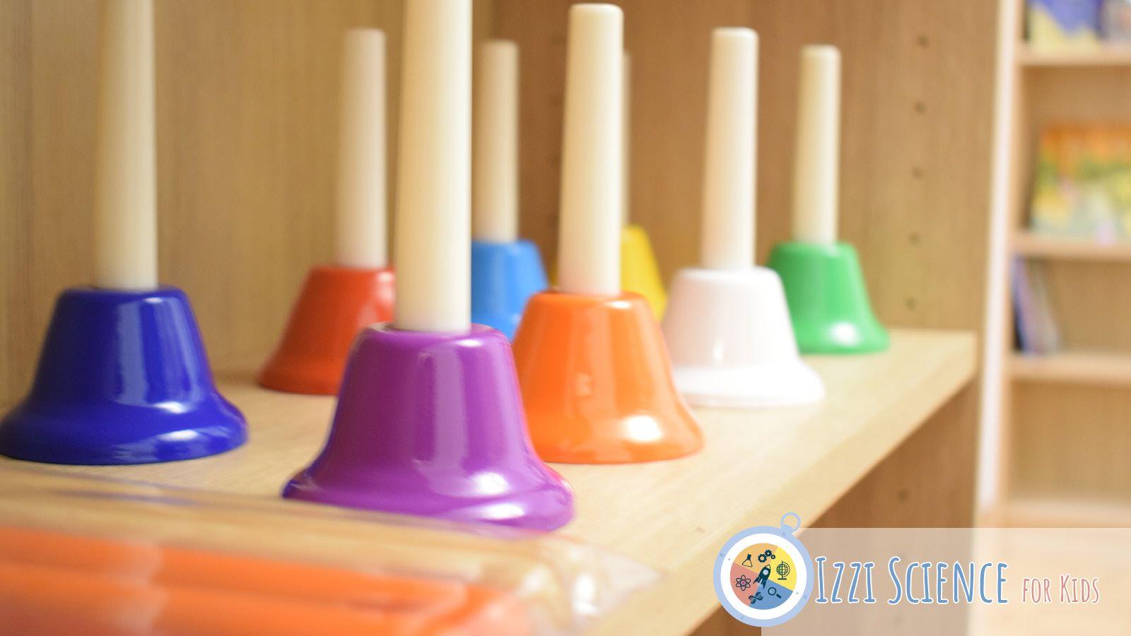 Частно начално училище Izzi Science for Kids кабинет по музика