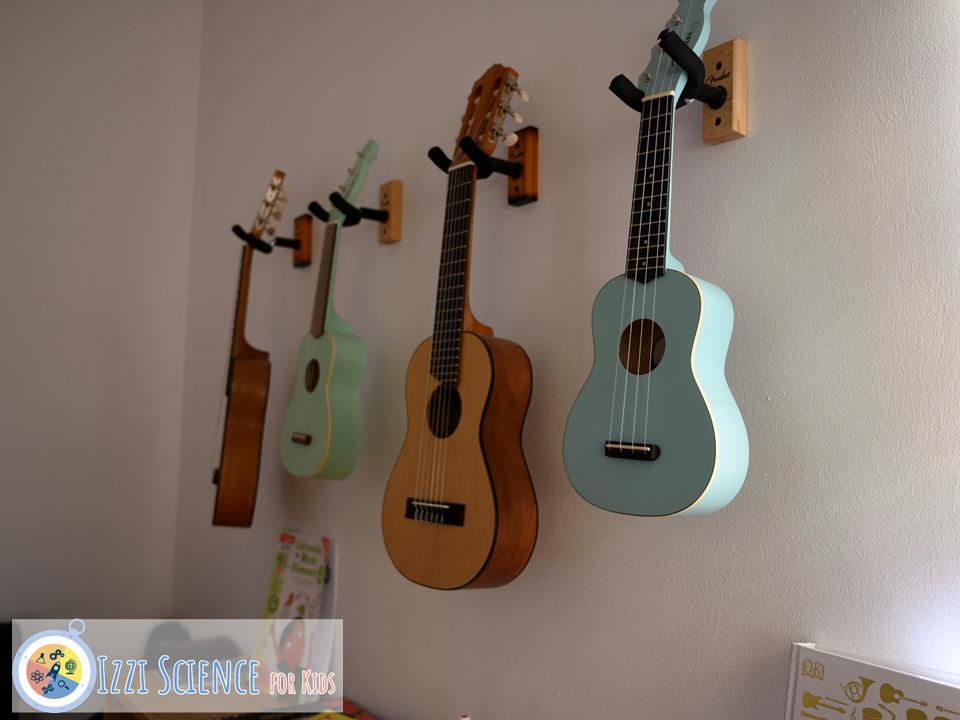 Частно начално училище Izzi Science for Kids музика