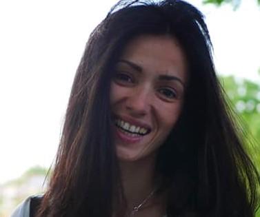 Silvia jivkova