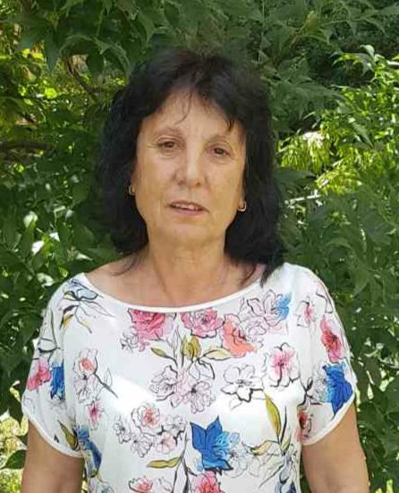 Детелина Вълкова
